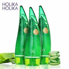 HOLIKA HOLIKA 99% Soothing Gel Aloe Vera Skin Care Remove Acne Moisturizing day