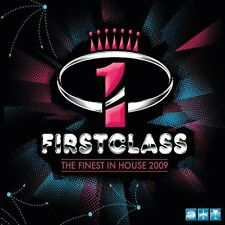 Various - Firstclass-the Finest in House 2009
