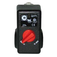 Powermate Regulator Pressure Switch for Air Compressor 4 Port - 145 - 175 psi