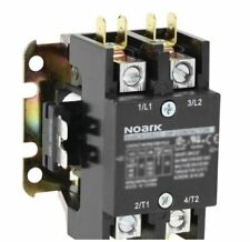 40 Amp 2-Pole Definite Purpose Contactor by Noark