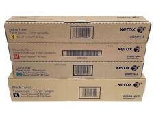 Genuine Xerox Versant 80 180 Press MAGENTA Toner 006R01644 OEM NIB!