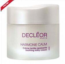 Decleor Harmonia calm soothing milky cream 50ml Look Good for Christmas FREE P&P
