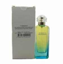 UN JARDIN EN MEDITERRANEE BY HERMES EAU DE TOILETTE SPRAY 100 ML/3.3 FL.OZ. (T)