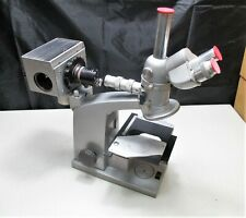 Reichert Metavar? Trinocular Microscope