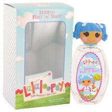 LalaLoopsy Mittens Fluff 'N' Stuff Eau De Toilette Spray 3.4 oz - New in Box