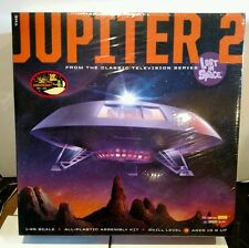 MOEBIUS LIMITED ED. 50TH ANNIVERSARY LOST IN SPACE JUPITER 2 MODEL KIT MI