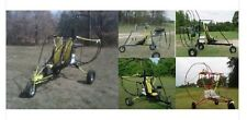 Powered Parachute Plans Paraglider Ultralight Aircraft