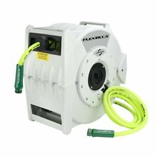 Legacy L8340fz Retractable Water Hose Reel With Levelwind Technology 12 X 70