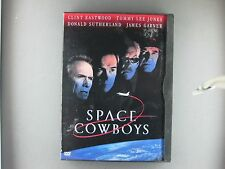 SPACE COWBOYS DVD CLINT EASTWOOD
