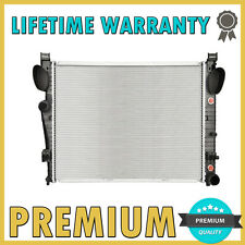 Brand New Premium Radiator for Mercedes-Benz CL500 CL55 S350 S430 S500 S55 AMG