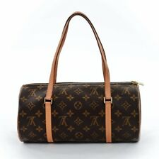 LOUIS VUITTON ~ Monogram Papillon 30 Bag * AUTHENTIC  SP0023