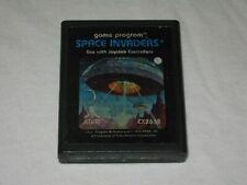 Space Invaders - 1978 - Atari 2600 - Cartridge - PAL - GC - Game