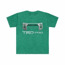 4Runner Tshirt Trd Pro By Reefmonkey Toyota FITTED Tshirt