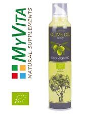 OLIVE OIL SPRAY EXTRA VIRGIN - MYVITA BIO ECO (Oliwa z oliwek extra Virgin) Oils