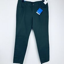 Columbia Olive Green Women Pants. Size 14. New With Tags
