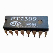 5 PT2399 Echo Delay Reverb Processeur Ic 2 20 10 50pcs-Vendeur Britannique
