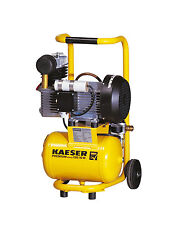 KAESER Handwerkerkompressor Premium COMPACT 130/10 W silent neu