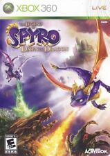The Legend of Spyro: Dawn of the Dragon - Xbox 360 Game