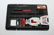 1988 Sega Tyco Pocket Power Indy Race Car Vehicle & Launch Base