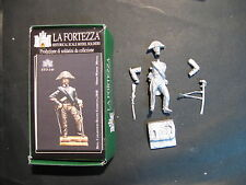 Lotto soldatini di piombo 54 mm  DIPINGERE white metal soldiers petits soldats