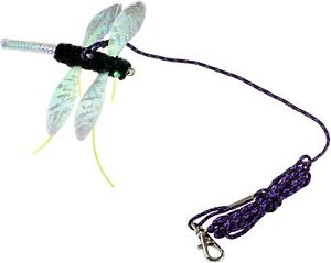 Neko Flies Cat Toys is Now RompiCatz - Check out the Toys and Rods