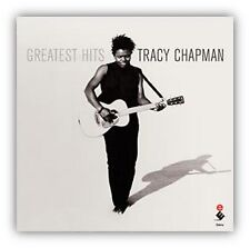 Tracy Chapman - Greatest Hits - New CD -  inc New Track