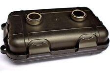 Hidden Cash Box Jewellery Case Money Safe Stash Car Caravan Van Magnetic