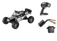 Rc Dune Buggy Eagle pro Brushless M 1:12/2,4 GHz 4wd 60km/h incl. Lipo Batterie