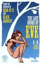 Josh Howard - THE LOST BOOKS OF EVE 0:0 SPECIAL PREVIEW