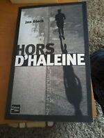 Jon Stock - Hors d'Haleine - Fleuve Noir