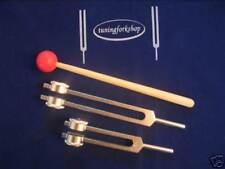 2 Osteo Bone Tuning Forks fr healing tendons & Ligament