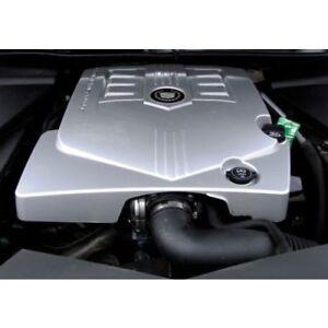 2006 Cadillac CTS SRX STS 3,6 V6 Benzin Motor Engine LY7 258 PS