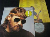 PETER MAFFAY Carambolage / German Reissue LP TELDEC 244042-1 (6.25777 BL)