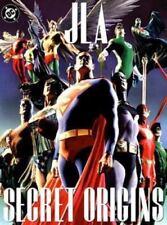 Justice League of America Archives: Secret Origins by Paul Dini (2002, Paperback
