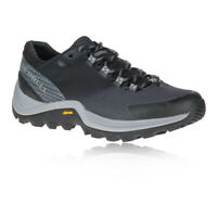 Merrell Mens Thermo Crossover Walking Shoes Black Sports Outdoors Trainers