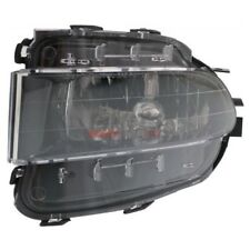 NEW FOG LIGHT LENS AND HOUSING FRONT LEFT FITS 2007-2011 LEXUS GS350 8122130282