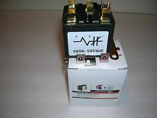 Potential Relay -115 -230V - 1 to 5 HP - U.L. Registered - #66- Venti Corp. New