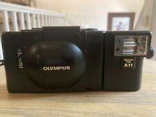 Olympus XA A11 35mm Compact Film Camera with 35 mm Lens