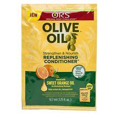 Organic Root Stimulator Olive Oil Replenishing Conditioner 1.75oz
