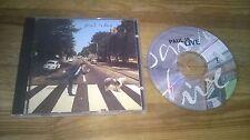 CD Pop Paul McCartney - Paul Is Live (24 Song) PARLOPHONE MPL Beatles