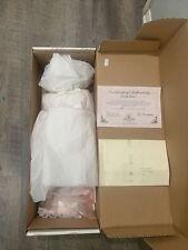 "Lee Middleton ""Loving Tribute"" Doll # 00055 New in Box"