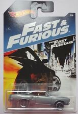 2017 Hot Wheels FAST & FURIOUS '70 Plymouth Road Runner 3/8