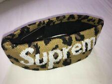 Supreme headband 100% authentic!!!