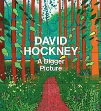 David Hockney: A Bigger Picture by David Hockney (Paperback, 2012)
