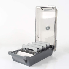 Business Card Holder Business Name Card Index Card Filing Box Business