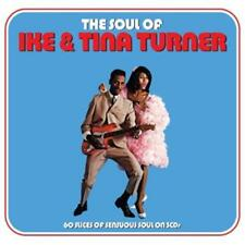 Englische Limited Edition Tina Turner's Musik-CD