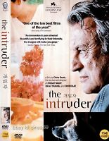 The Intruder / L'intrus (2004, Claire Denis) DVD NEW
