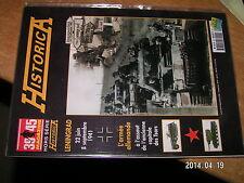 # Heimdal Historica 39/45 HS nº 64 Leningrad junio a septiembre 1941
