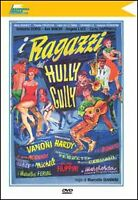 I Ragazzi dell'hully gully (1965) DVD Nuovo Amendola Fiorentini Vanoni Morandi