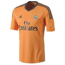 Adidas Real Madrid Tercera 3RD Camiseta 2013/14
